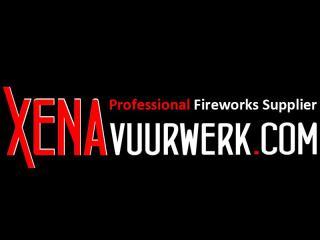 Op de website xenavuurwerk.com zijn alle professioneel vuurwerk producten te bekijken en te bestellen