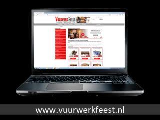 Vuurwerkfeest.nl is de officiële webshop van Xena Vuurwerk uit Ede. Eenvoudig online vuurwerk bestellen!