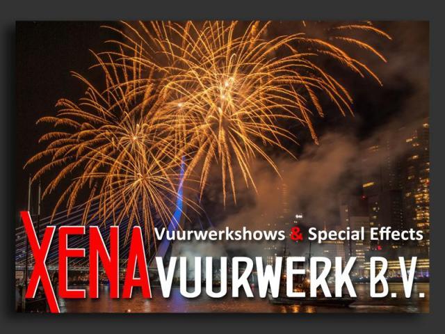 Download hier de algemene informatiebrochure van Xena Vuurwerk BV, met informatie over het bedrijf, de werkwijze, referenties en activiteiten.