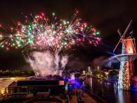 Een specialisme van Xena Vuurwerk zijn de vuurwerkshows op muziek, oftewel pyromusicals