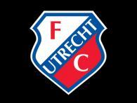 Tifo en sfeeracties in Stadion Galgenwaard, uitgevoerd door Xena Vuurwerk in opdracht van FC Utrecht