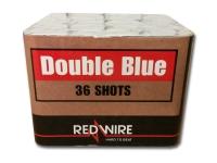 36 schots RedWire cakebox. Deze pyromould schiet een combinatie van mines en peonies. Nu exclusief verkrijgbaar bij Xena Vuurwerk in Ede