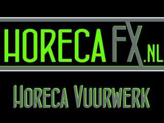 Via de website HorecaFX.nl kunt u het horeca vuurwerk van Xena Vuurwerk bekijken en bestellen